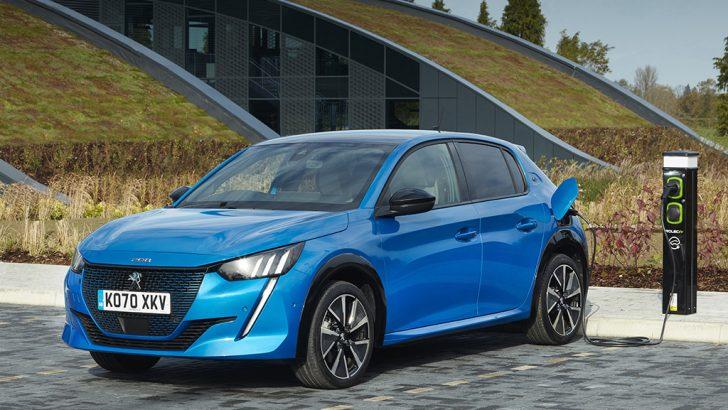 Yeni Peugeot 208 Türkiye'de kaç paradan satılacak?