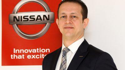 Nissan Türkiye uzmanlığını yurtdışına taşımaya devam ediyor