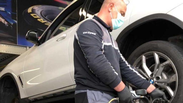 Pirelli'den güvenli sürüş için dört lastik bakım önerisi