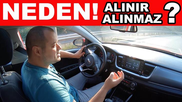 2020 Kia Stonic 1.0 T-GDI   Hyundai Kona'dan farkı ne?