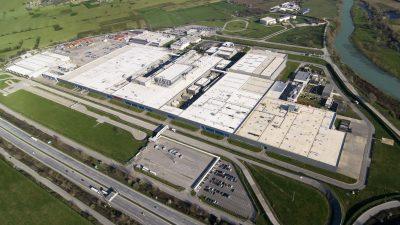 Toyota Türkiye'de 800 kişilik istihdam sağlayacak