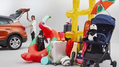 SEAT'tan güvenli tatil yolcuğu için ipuçları