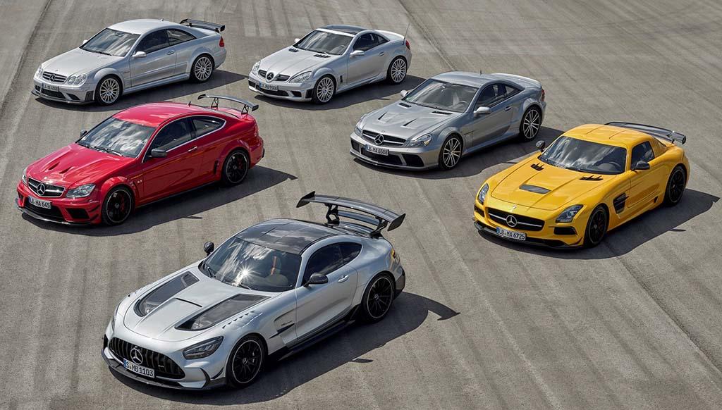 Bu görsel boş bir alt niteliğe sahip; dosya adı Mercedes-AMG-Black-Series.jpg