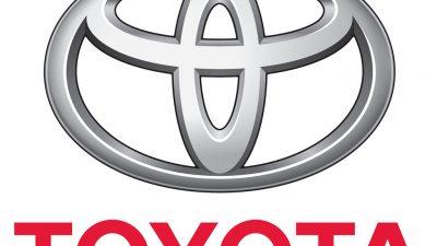 Toyota ve Amazon'dan mobilite için işbirliği