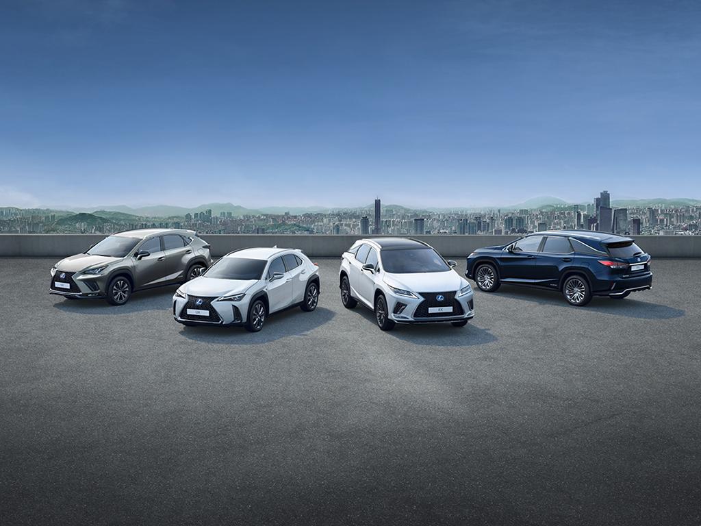 Bu görsel boş bir alt niteliğe sahip; dosya adı Lexus-range.jpg