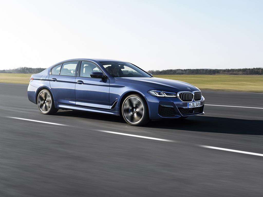 Bu görsel boş bir alt niteliğe sahip; dosya adı Yeni-BMW-5-Serisi-on.jpg
