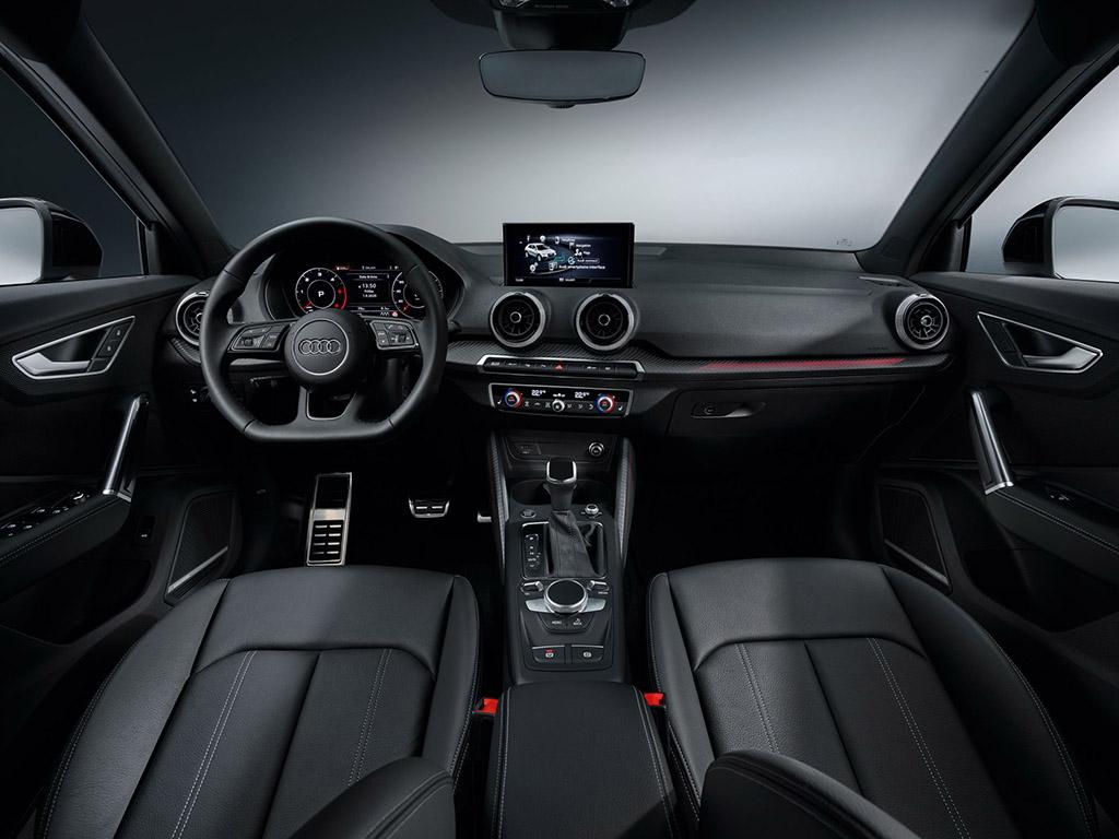 Bu görsel boş bir alt niteliğe sahip; dosya adı 2021-Audi-Q2-facelift-14.jpg