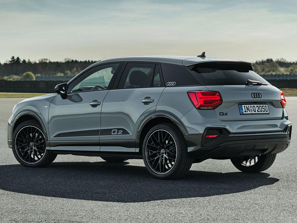 Bu görsel boş bir alt niteliğe sahip; dosya adı 2021-Audi-Q2-facelift-20.jpg