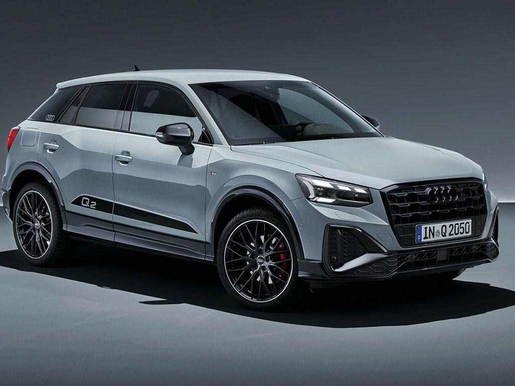 Bu görsel boş bir alt niteliğe sahip; dosya adı 2021-Audi-Q2-facelift-6.jpg