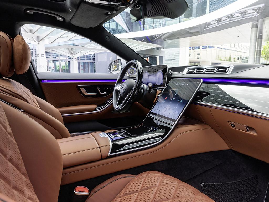 Bu görsel boş bir alt niteliğe sahip; dosya adı 2021-Mercedes-Benz-S-Class-18.jpg