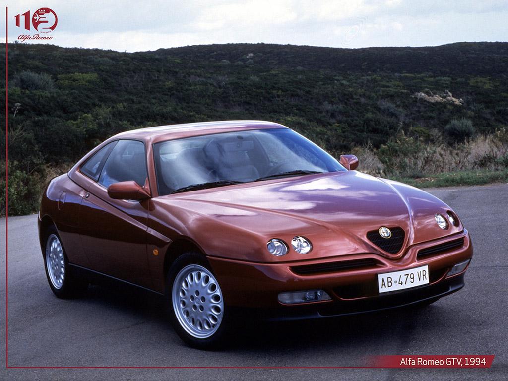 Bu görsel boş bir alt niteliğe sahip; dosya adı Alfa-Romeo-GTV-1994.jpg