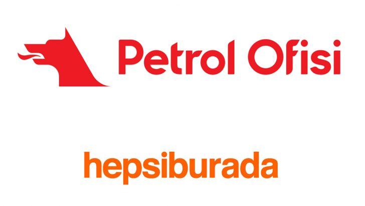 Hepsiburada ve Petrol Ofisi iş birliği