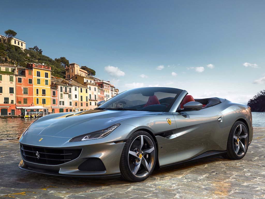 Bu görsel boş bir alt niteliğe sahip; dosya adı Ferrari-Portofino-M-1.jpg