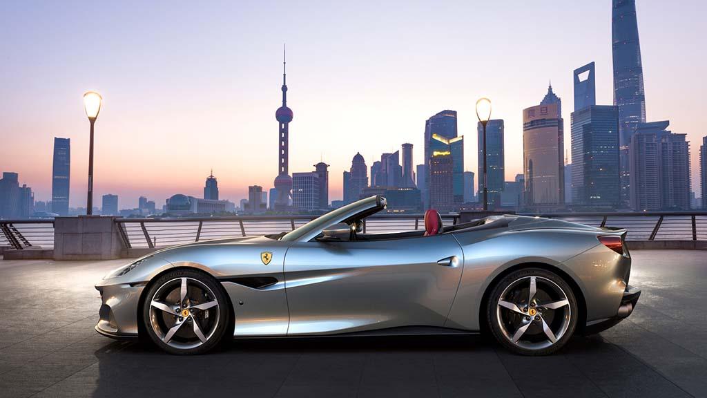 Bu görsel boş bir alt niteliğe sahip; dosya adı Ferrari-Portofino-M-2.jpg