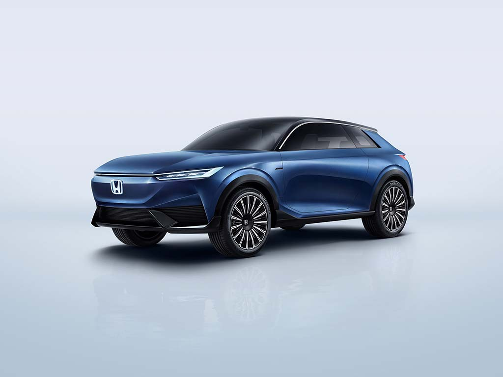 Bu görsel boş bir alt niteliğe sahip; dosya adı Honda_SUV_e_Concept_1.jpg