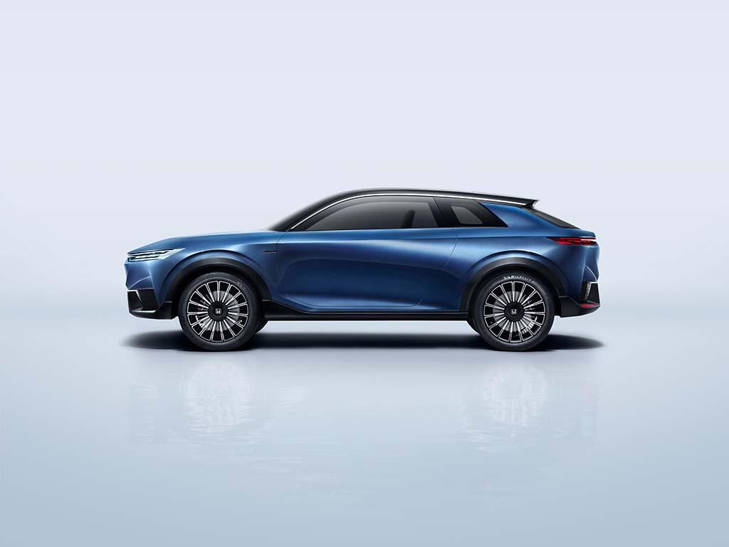 Bu görsel boş bir alt niteliğe sahip; dosya adı Honda_SUV_e_Concept_2.jpg