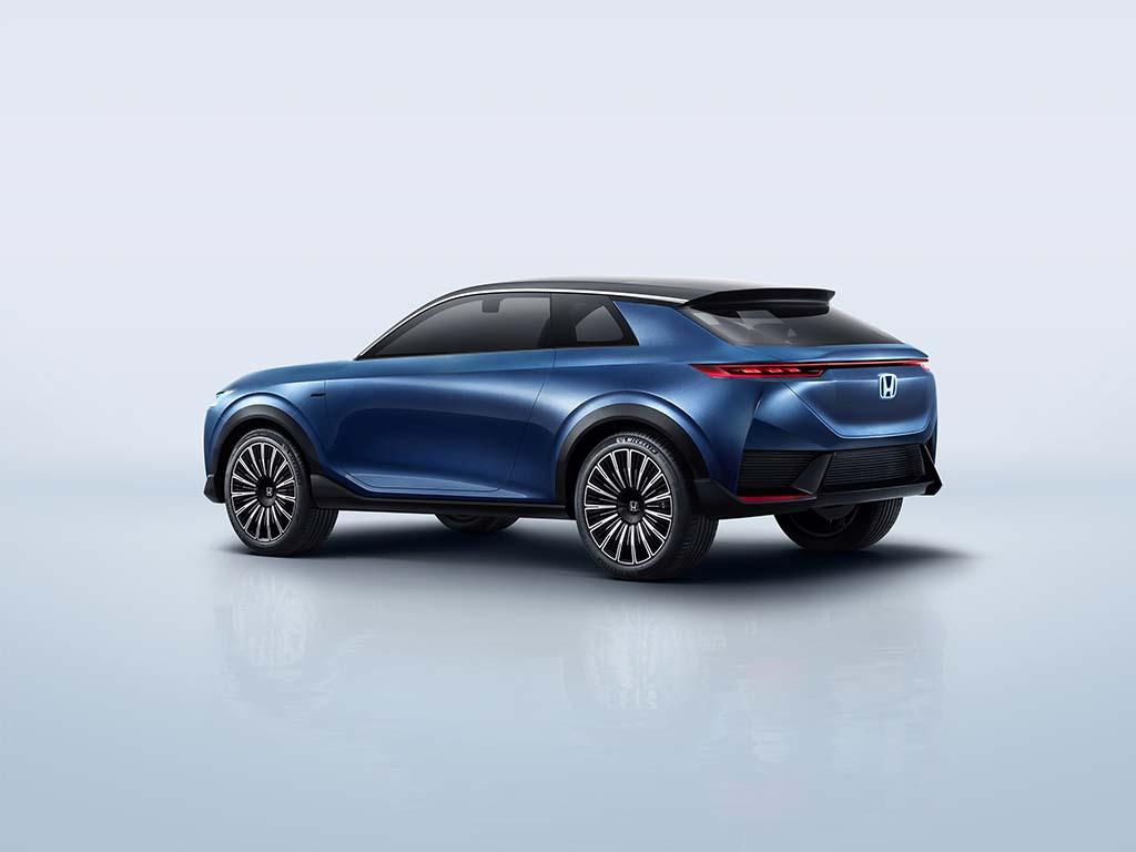 Bu görsel boş bir alt niteliğe sahip; dosya adı Honda_SUV_e_Concept_3.jpg