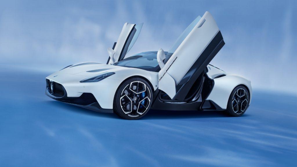 Bu görsel boş bir alt niteliğe sahip; dosya adı Maserati-MC20-1-1024x575.jpg