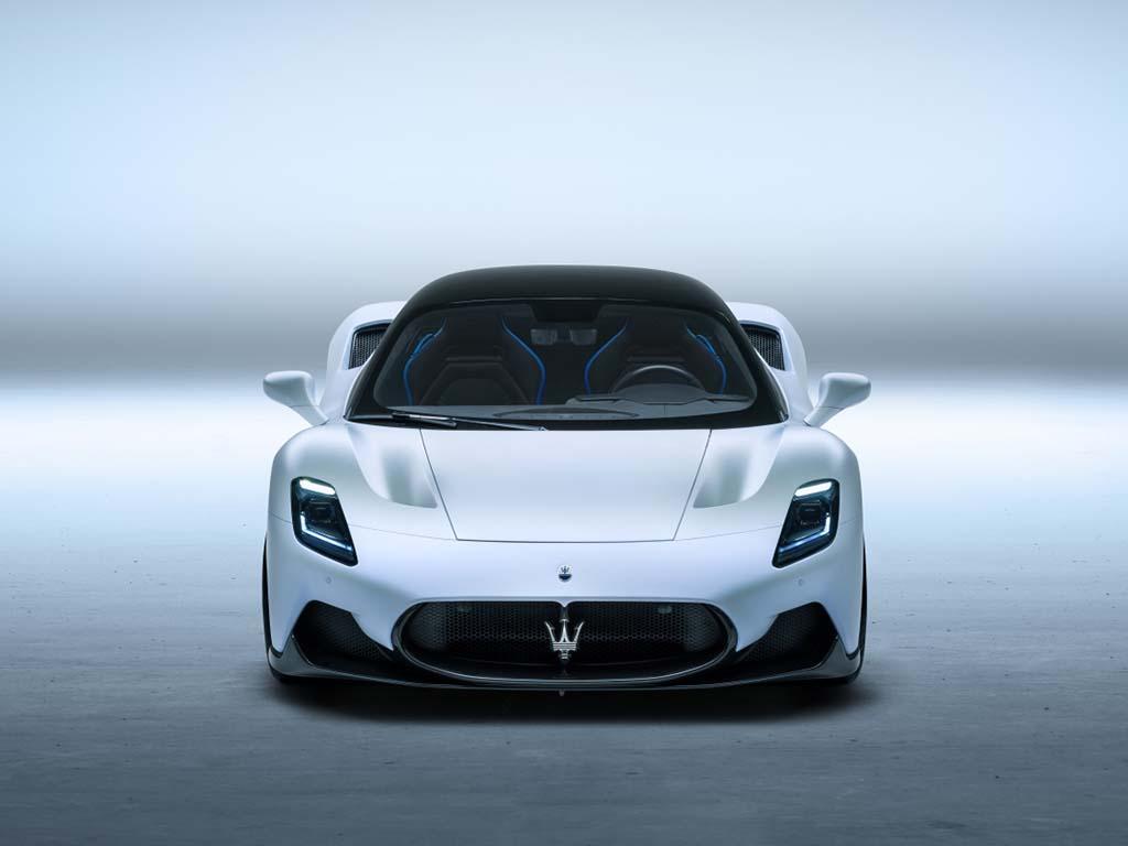 Bu görsel boş bir alt niteliğe sahip; dosya adı Maserati-MC20-3.jpg
