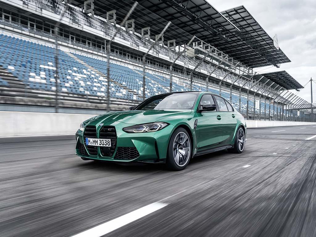 Bu görsel boş bir alt niteliğe sahip; dosya adı Yeni-BMW-M3.jpg
