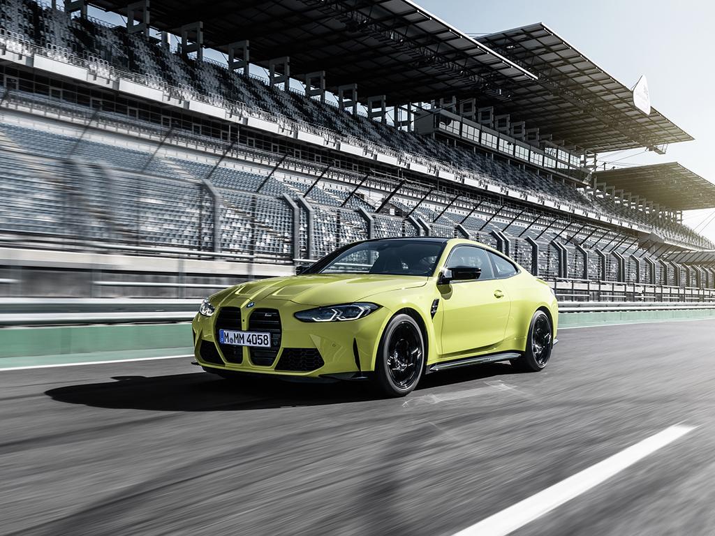 Bu görsel boş bir alt niteliğe sahip; dosya adı Yeni-BMW-M4.jpg