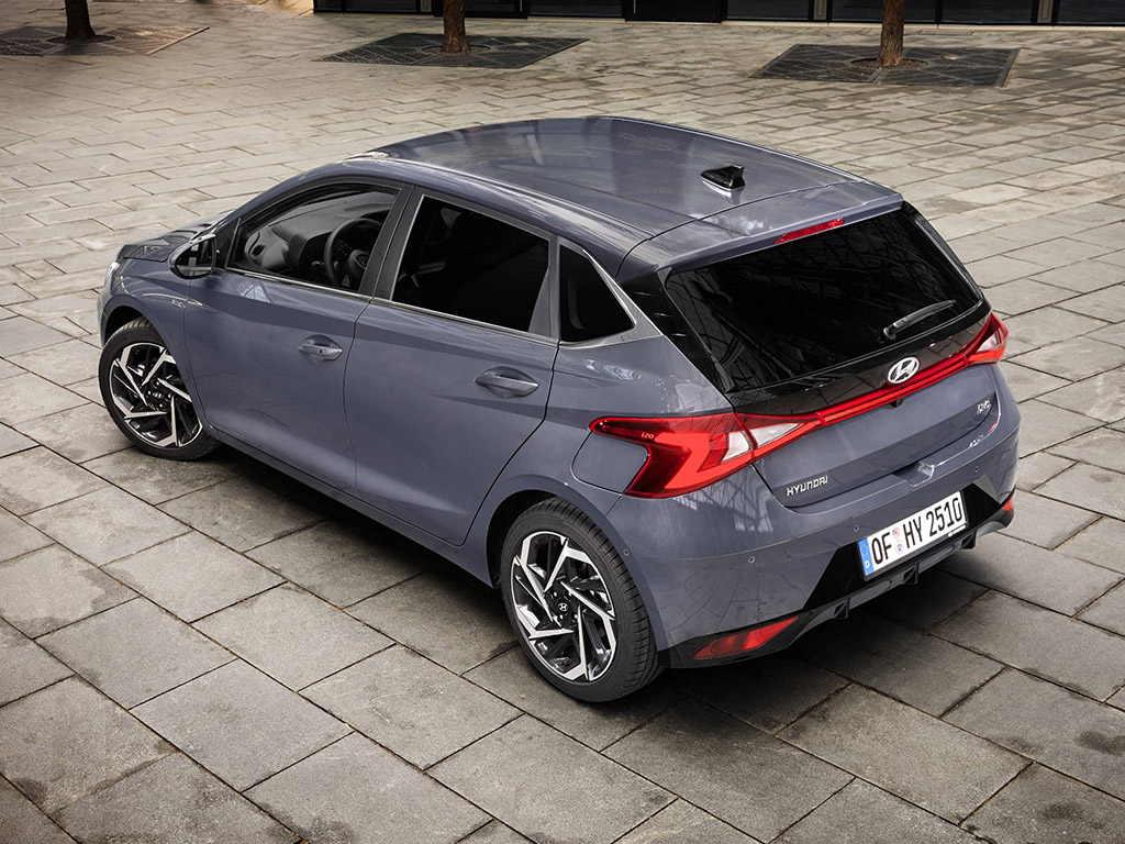 Bu görsel boş bir alt niteliğe sahip; dosya adı Hyundai-Yeni-i20-2.jpg