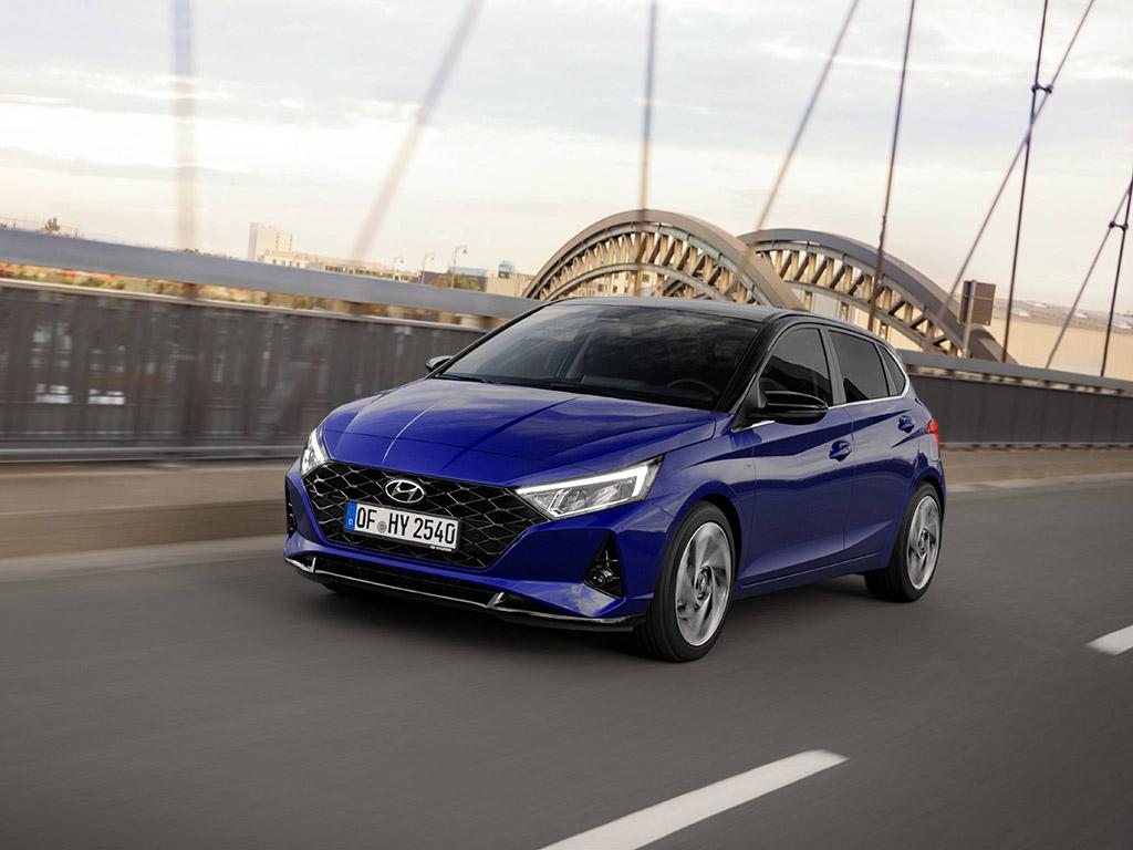 Bu görsel boş bir alt niteliğe sahip; dosya adı Hyundai-Yeni-i20-4.jpg