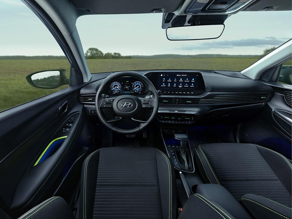 Bu görsel boş bir alt niteliğe sahip; dosya adı Hyundai-Yeni-i20-5.jpg
