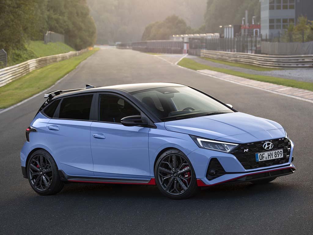Bu görsel boş bir alt niteliğe sahip; dosya adı Hyundai-i20-N-3.jpg