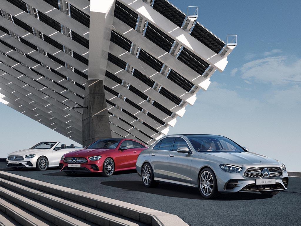 Bu görsel boş bir alt niteliğe sahip; dosya adı Mercedes-Benz-E-Serisi-Ailesi.jpg
