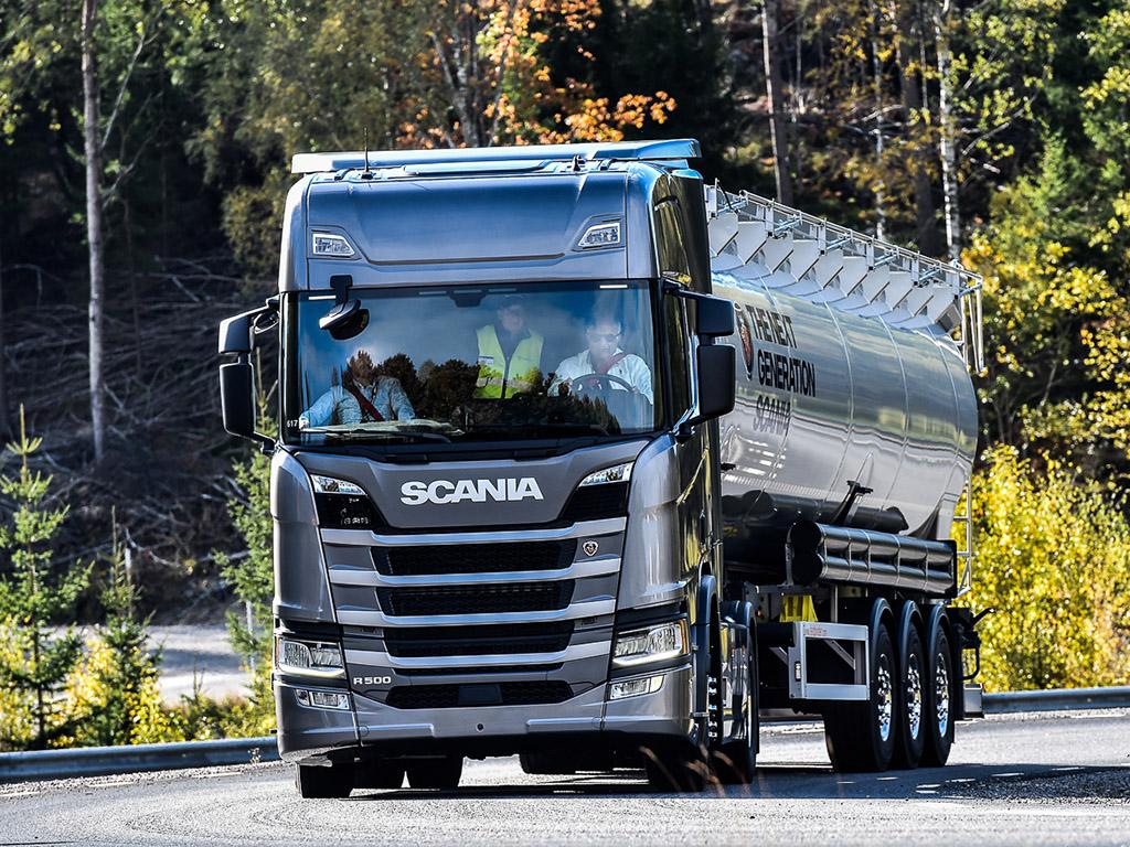 Bu görsel boş bir alt niteliğe sahip; dosya adı Scania-R500-2.jpg