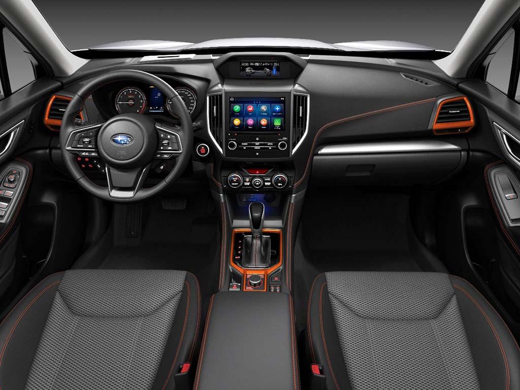 Bu görsel boş bir alt niteliğe sahip; dosya adı Subaru-Forester-Sport_2020_kabin-ici_low.jpg
