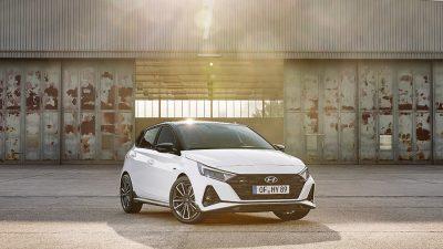 Yeni Hyundai i20 tanıtıldı