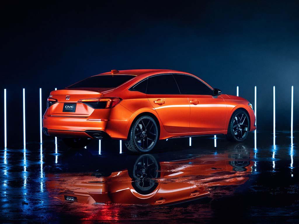 Bu görsel boş bir alt niteliğe sahip; dosya adı 2022-Honda-Civic-Prototype-2.jpg