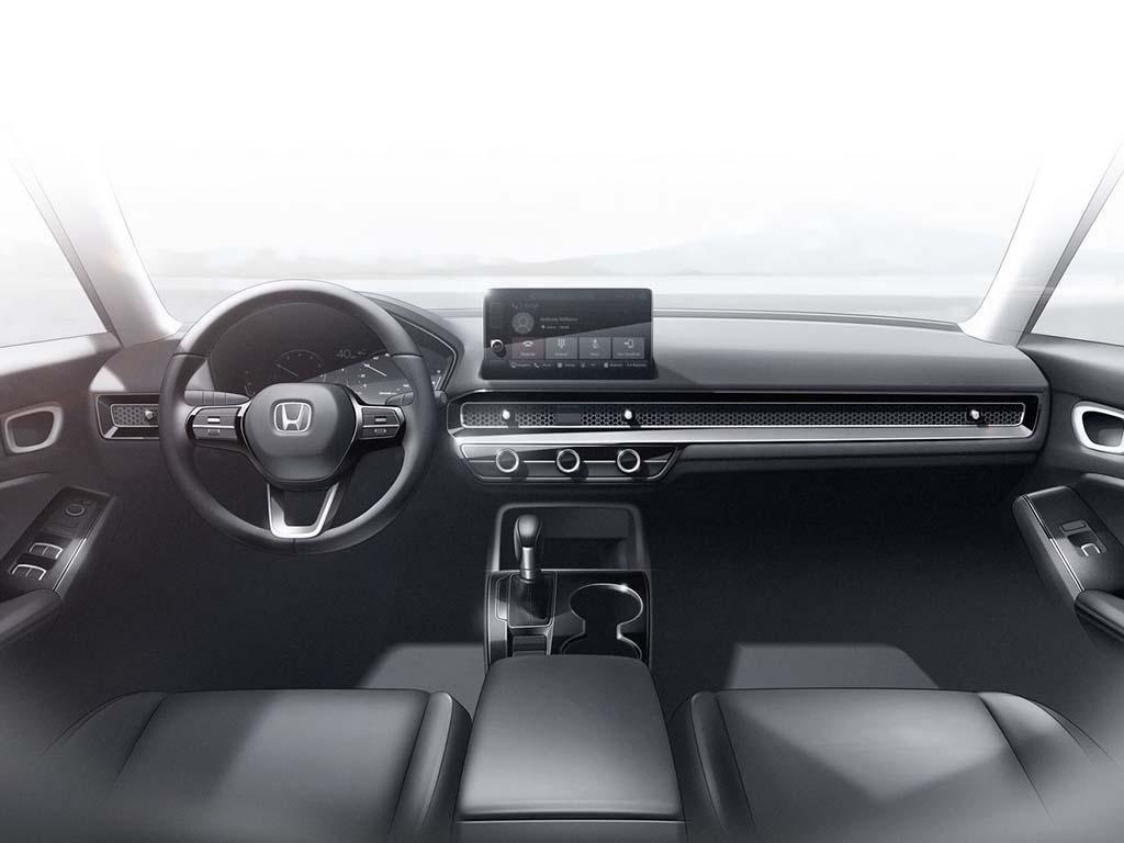 Bu görsel boş bir alt niteliğe sahip; dosya adı 2022-Honda-Civic-Prototype-9.jpg