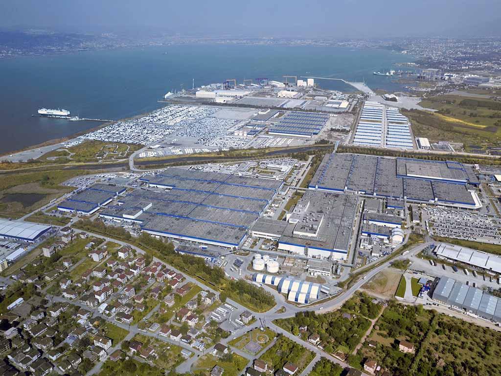 Bu görsel boş bir alt niteliğe sahip; dosya adı Ford-Otosan-Kocaeli-Fabrika.jpg