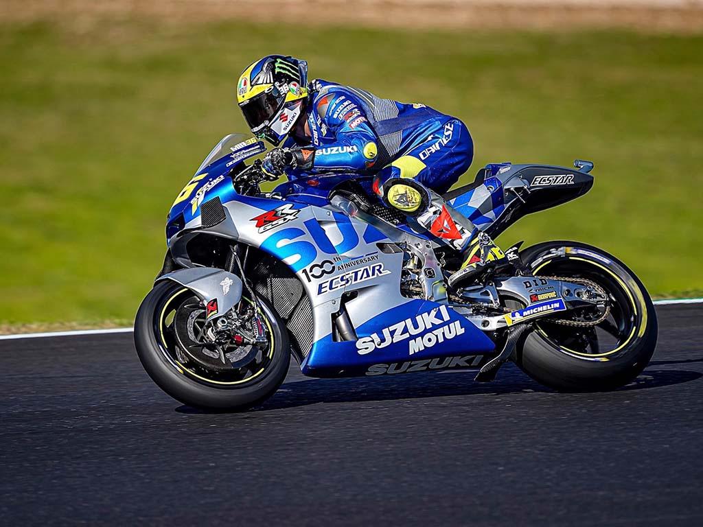 Bu görsel boş bir alt niteliğe sahip; dosya adı Joan-Mir-Suzuki-Racing-2.jpg