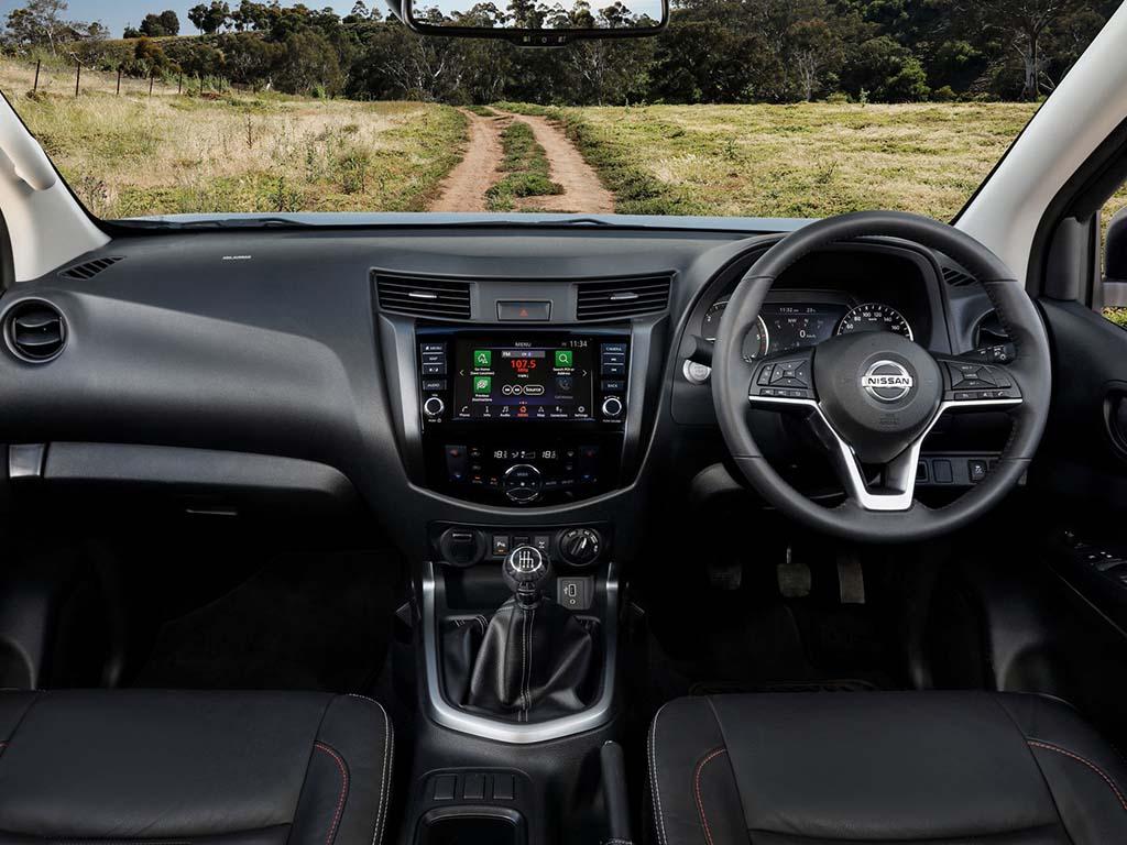 Bu görsel boş bir alt niteliğe sahip; dosya adı Nissan-Navara-2021-26-2.jpg