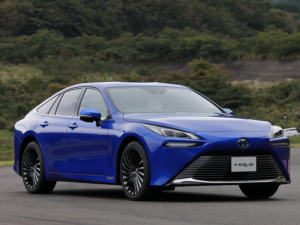 Bu görsel boş bir alt niteliğe sahip; dosya adı Toyota-Mirai-1.jpg