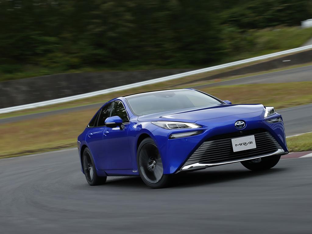 Bu görsel boş bir alt niteliğe sahip; dosya adı Toyota-Mirai-2.jpg