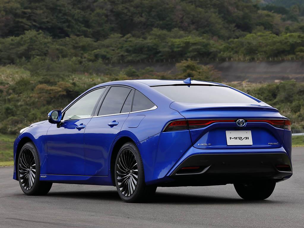 Bu görsel boş bir alt niteliğe sahip; dosya adı Toyota-Mirai-3.jpg