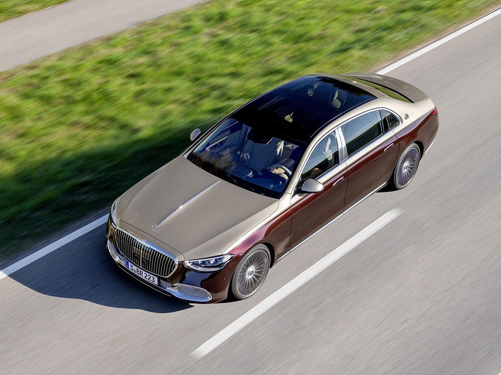 Bu görsel boş bir alt niteliğe sahip; dosya adı Yeni-Mercedes-Maybach-S-Serisi-1.jpg