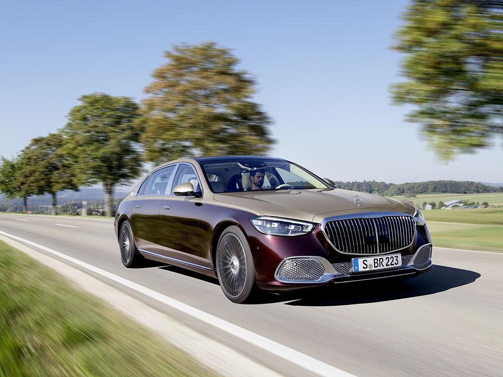 Bu görsel boş bir alt niteliğe sahip; dosya adı Yeni-Mercedes-Maybach-S-Serisi-2.jpg