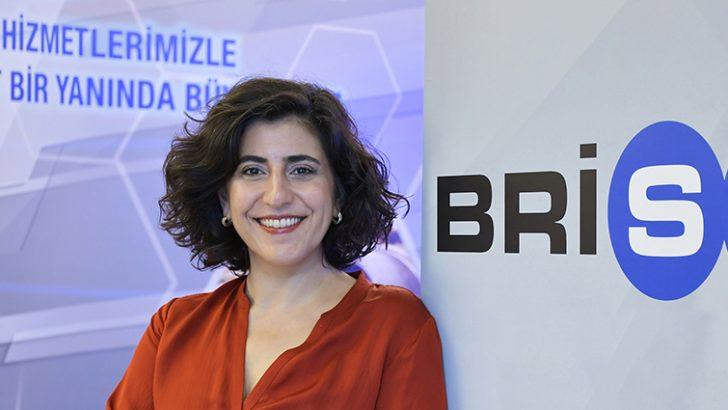 Ağır ticari lastik pazarının lideri Brisa
