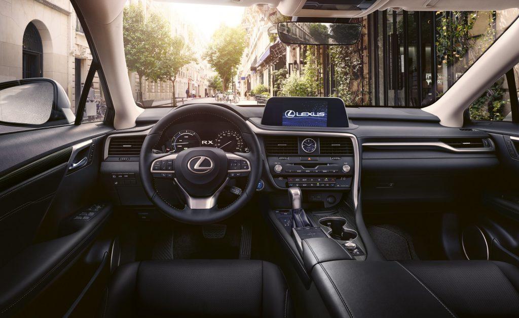 Bu görsel boş bir alt niteliğe sahip; dosya adı Lexus-RX-Black-Line-5-1024x629.jpg