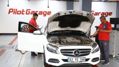 İkinci el araçlarda hava yastığı tehlikesine dikkat!