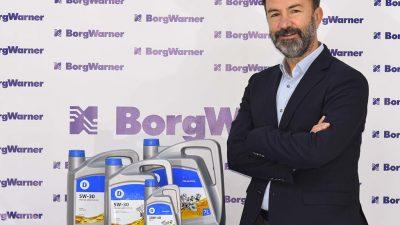 BorgWarner ürün yelpazesi Türkiye'de genişliyor