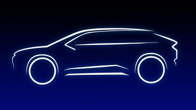 Toyota otomotivin geleceğini Kenshiki Forum'da tanıttı