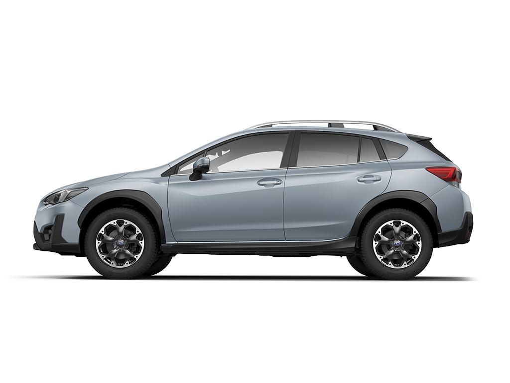 Bu görsel boş bir alt niteliğe sahip; dosya adı Yeni-Subaru-XV-21MY_3.jpg
