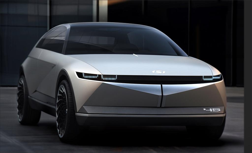Bu görsel boş bir alt niteliğe sahip; dosya adı Hyundai-45-EV-Concept.jpg
